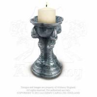 Bran's Talon Candle Holder by Alchemy Gothic
