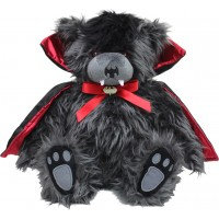 "Ted The Impaler 12"" Plush Toy Collectable By Spiral Direct"